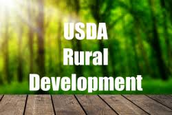 Usda Rural Housing Development What Is Usda Rural Development