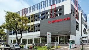 genuine parts information nissan singapore