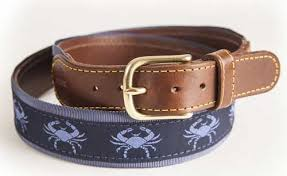 preppy ribbon belts casual belt styles how to wear them and where to buy