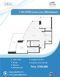 1104 4900 lenox lane metrotown burnaby south