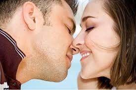 cara ciuman untuk memuaskan pasangan