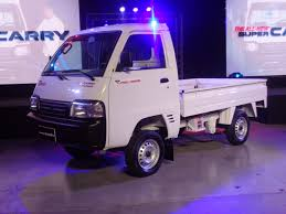 lexus in the philippines all new suzuki super carry is now available in the philippines