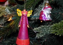 very english simply splendid living decorating the christmas