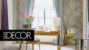 Yolanda Foster Home Decor 10 Enviable Celebrity Closets Elle Décor Youtube