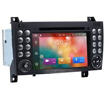 car dvd player for mercedes benz gps navigation system