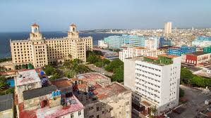 State department relaxes cuba travel advisory travel weekly