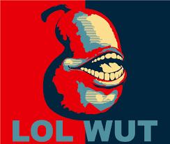 Lol Wut Meme - lol wut pear by fatarb on deviantart