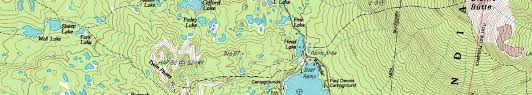 Topographic Map Of Utah by Provo Utah Usgs Topographic Maps Gis Data