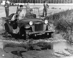 first willys jeep 10 things you probably don u0027t know about