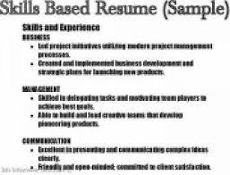 skills for a resume list lukex co