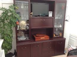 Glass Display Cabinets Newcastle Used Glass Display Cabinets Second Hand Household Furniture For
