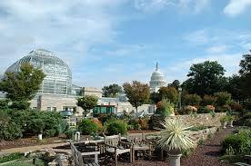 Us Botanical Gardens Dc How To See Washington Dc In 2 Days