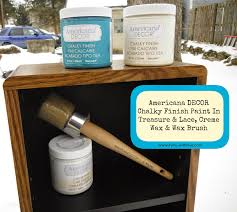 Americana Decor Chalky Finish Paint Lace by A Cd Dvd Tower To A Yarn Stash Cabinet Chalkyfinish 4 You