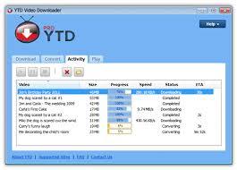 youtube downloader free software for downloading videos ytd video downloader 4 8 7 windows