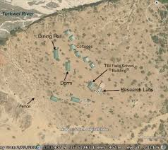 Stony Brook Map Map It Turkana Basin Institute