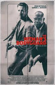 click to view extra large poster image for the hitman u0027s bodyguard