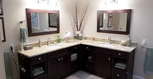 Bathroom Cabinets Raleigh Nc by Raleigh Nc Master Bathroom Remodeling W D Smith Construction