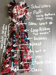 homecoming ribbon image result for how to make a homecoming mums homecoming