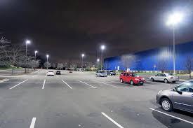 led parking lot lights vs metal halide commercial led parking lot lights auburn wa parking lot lights