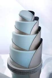 contemporary wedding cakes vagabombpicks the most beautiful cakes for your wedding