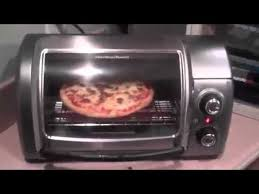 Hamilton Beach 6 Slice Toaster Oven Review Hamilton Beach 31334 Toaster Oven Review Ideal If You Like The
