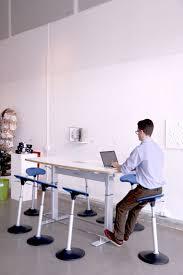 Office Furniture Adjustable Height Desk by 23 Best Ergonomic Desks Images On Pinterest Standing Desks