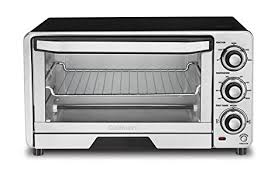 Toaster Ovens Reviews Consumer Reports Amazon Com Cuisinart Tob 40n Custom Classic Toaster Oven Broiler