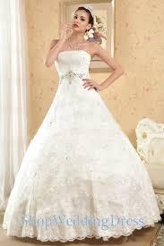 ball gown sequins empire waist ball gown 2013 wedding dress on