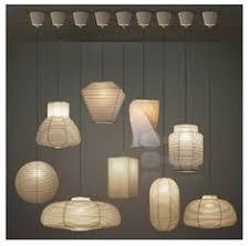 Paper Pendant Lights Japanese Style Industrial Vintage Paper Pendant Light Handmade