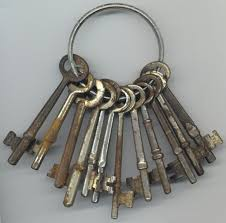 big old rings images Old bunch of keys locksmith manchester jpg