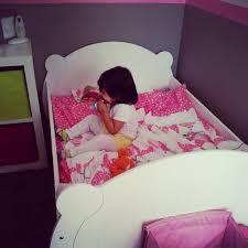 chambre fille vertbaudet le choix de lit de grand encore un de mère