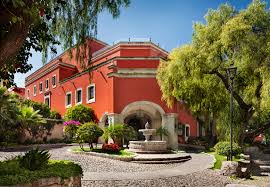 rosewood san miguel de allende awarded the best family program