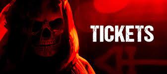 tickets u2013 dark hour haunted house