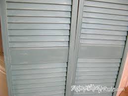 white louvered cabinet doors monsterlune