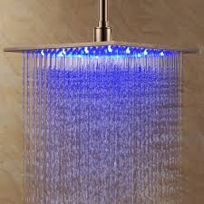 Led Bathroom Ceiling Lights Blue Bathroom Ceiling Lights Www Lightneasy Net