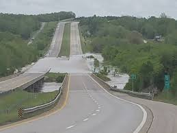 Swosu Campus Map 100 Modot Traveler Map U S 63 Near Vienna Reopens After