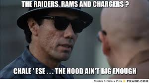 Chargers Raiders Meme - spanos getting absolutely destroyed on sports radio today page 13