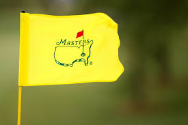 Golf Tournament Flags If You U0027re Broadcasting The Masters Gq
