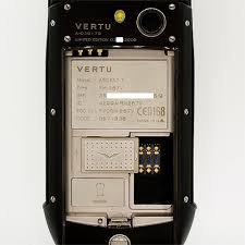 vertu phone touch screen vertu ascent ti rm 267v ferrari limited edition phone online