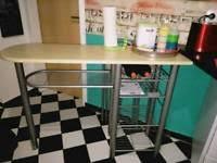 küche bartisch bartisch küche esszimmer ebay kleinanzeigen