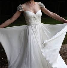 reem acra preowned wedding dresses once wed