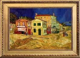 analyse du tableau la chambre de gogh emejing la chambre jaune vincent gogh images amazing house