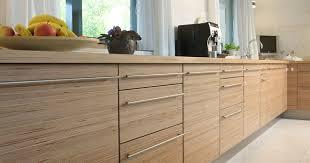 Veneer For Kitchen Cabinets by Plexwood Birch Plywood Veneer Kitchen Fronts Drawers And Cabinets