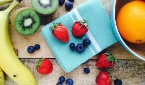 Map Diet What Summer Fruits Are Low Fodmap And How Much Can You Eat A