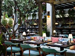 Thai House Miami Beach by Best Restaurants In Miami Best Places To Eat Beach House Hotel