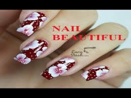 nail art for beginners vs tutorials nail art designs step by step