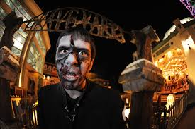 Six Flags Fear Fest Fright Fest Elitch Gardens Theme And Water Park