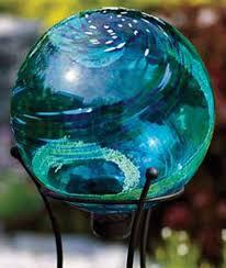 Garden Sphere Balls Amazon Com Echo Valley 8142 10 Inch Glow In The Dark Illuminarie