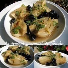 cuisiner fenouil braisé cuisine moi un légume de recettes dédié aux légumes