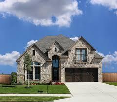 Custom Floor Plans For Homes by Floor Plan 2958 U2013 Trinity Custom Homes U2013 New Homes In Fort Worth